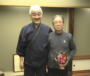 庄司さん卒寿20171205-2--